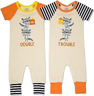 Double Trouble Unisex Twin Clothing Set