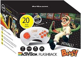 Atari Plug & Play Activision Flashback Blast!