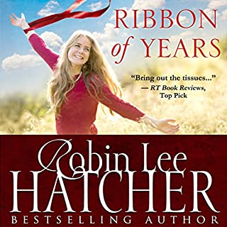 Ribbon of Years cover art