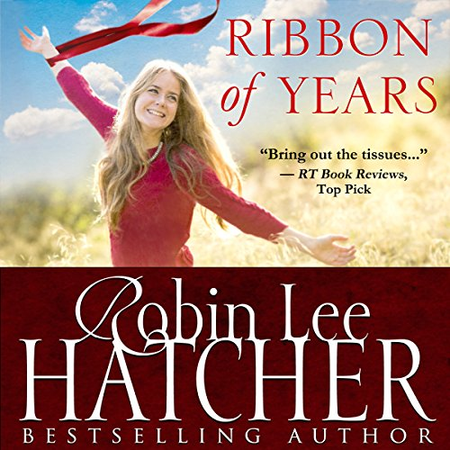 Ribbon of Years audiobook cover art