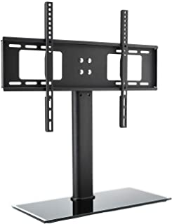 "32"" 55"" 70"" Table Top Desktop TV Stand Bracket LCD LED Plasma VESA Mount (52-70"")"
