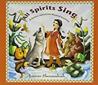 All Spirits Sing