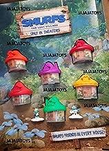 smurfs the lost village toys mcdonalds
