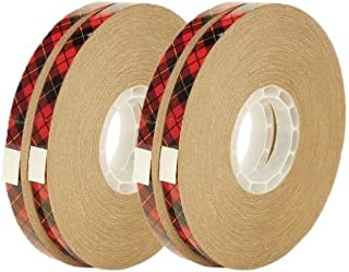 Scotch 085-R ATG Advanced Tape Glider Refill Rolls, 1/4-Inch by 36-Yard, 2-Rolls/Box, 2-PACK