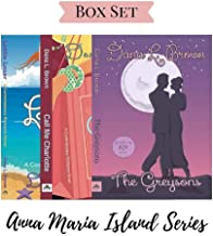 Anna Maria Island Series Box Set: The Greysons (AMI Series Book 4)