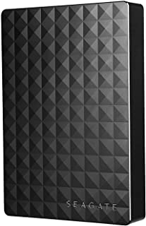 Seagate HDD External 5TB Expansion Portable USB3