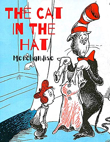 The Cat In The Hat Merchandise: The perfect choice for beginning readers and read-alouds, especially on snow days (English Edition)