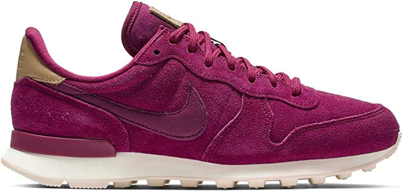 Nike W Internationalist PRM, Chaussures de Tennis Femme