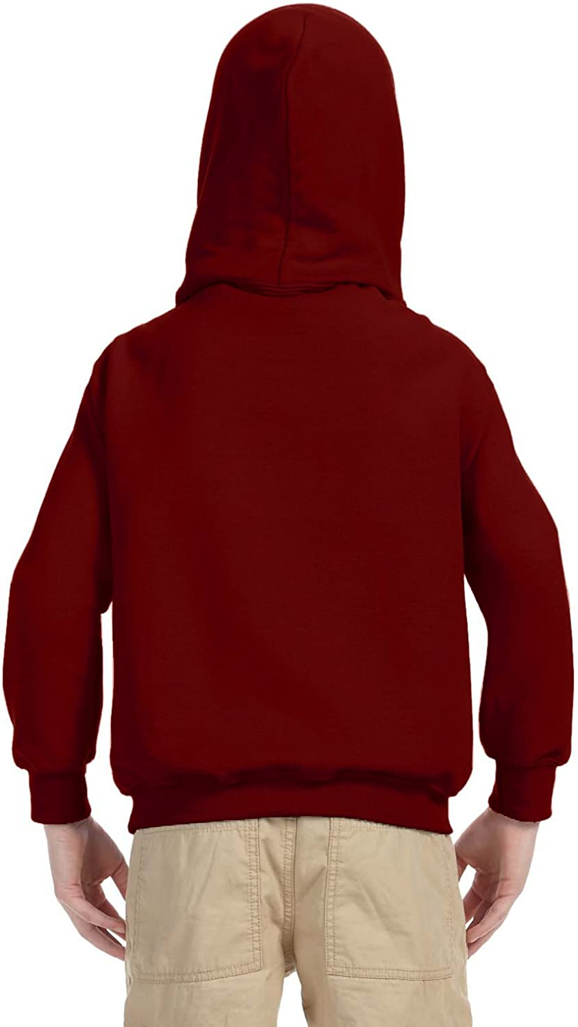 Indica Plateau Respect Hoodie for Kids