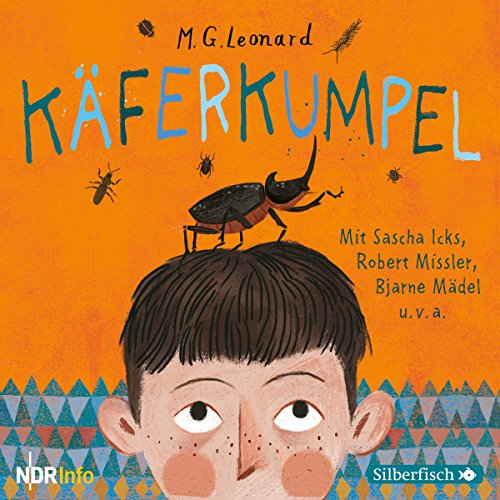 Käferkumpel  By  cover art