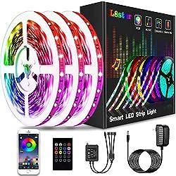 Image of Led Lights Smart Led Strip...: Bestviewsreviews
