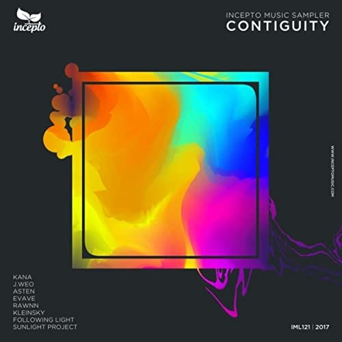 Incepto Music Sampler: Contiguity by Various artists on Amazon Music