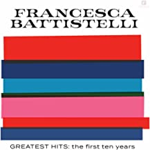 francesca battistelli greatest hits