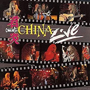 China (Live)