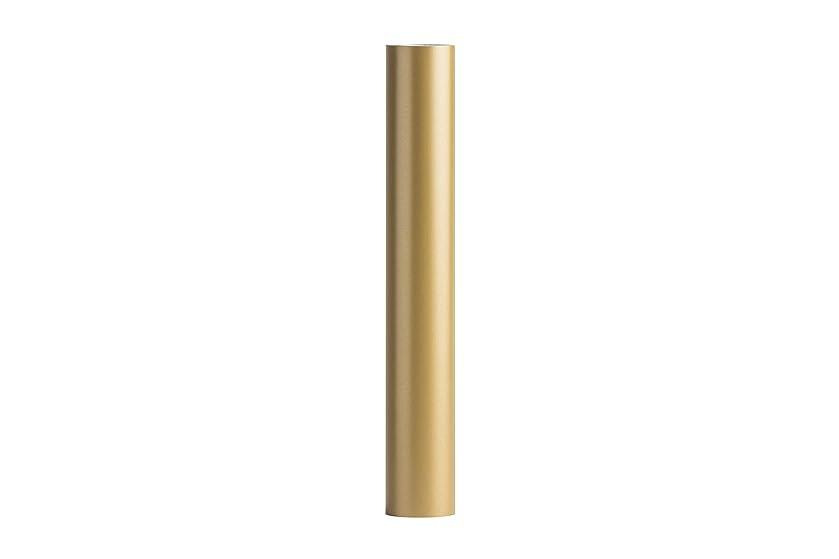 Cricut 2005283 PREM Gold PERM Bulk 12X180 Permanent Vinyl, 12x48,