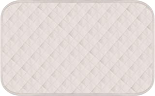 Ironing Blanket Mat, Laundry Pad Quilted Washer Dryer Heat Resistant Pad, Iron Board Alternative Cover Iron Express Portable Ironing Pad Iron on Flat Surface.