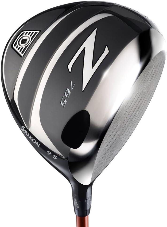 Srixon Golf 2017 Men's Driver Z 756 New Free Shipping Quantity limited