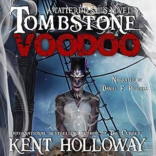 Tombstone Voodoo cover art