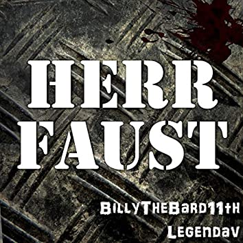 "Herr Faust (From ""Wolfenstein: The New Order"")"