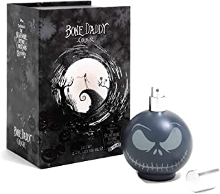 The Nightmare Before Christmas 25th Anniversary Bone Daddy Cologne
