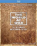 world war 2 blu ray - The World at War : The Ultimate Restored 9 Disc Blu-ray Collector's Edition