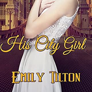 His City Girl cover art