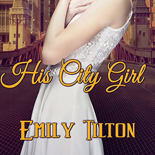His City Girl audiobook cover art