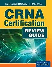 CRNA Certification Exam Review
