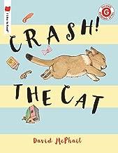Crash! The Cat (I Like to Read)