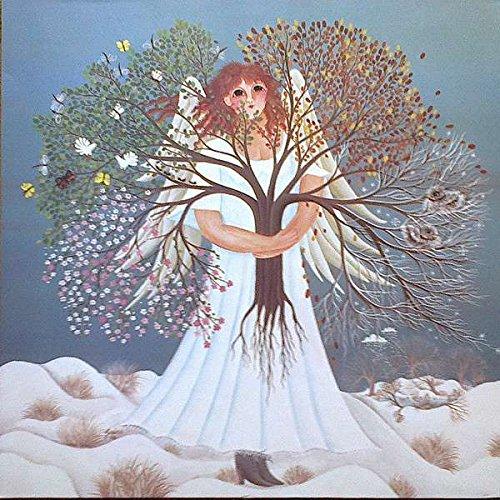 Various , Teddy Stauffer Und Seine Original Teddies - Baum Der Jahreszeiten - TELDEC - 66.28188, Telefunken - 6.28039