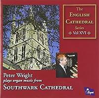 English Cathedral Series Vol. XVI