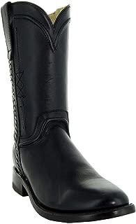Soto Boots Men's Roper Cowboy Boots H4003