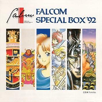 Falcom Special Box '92