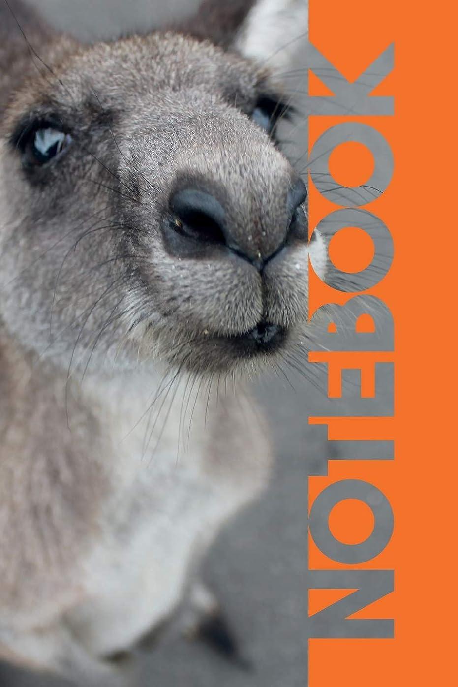 マラウイ修理工用語集Notebook: Marsupial Professional Composition Book for Grey Kangaroo Lovers
