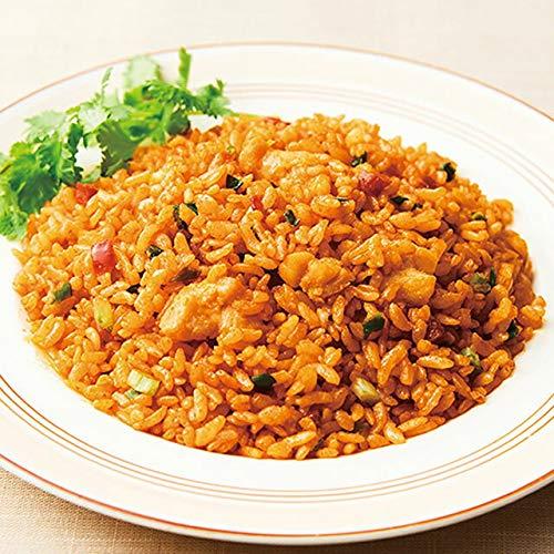 ニチレイ『タッカルビ炒飯』