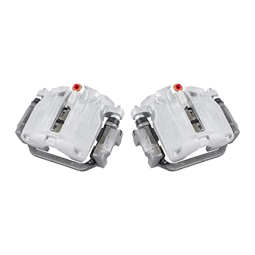 ACDelco 18R1379 Professional Durastop Rear Disc Brake Caliper Assembly with Pads Loaded Remanufactured