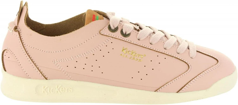 Kickers Turnschuhe für Damen 596882-50 Kick 133 Poudre Schuhgröße 37  | Sehr gute Qualität  | Glücklicher Startpunkt  | Geeignet für Farbe