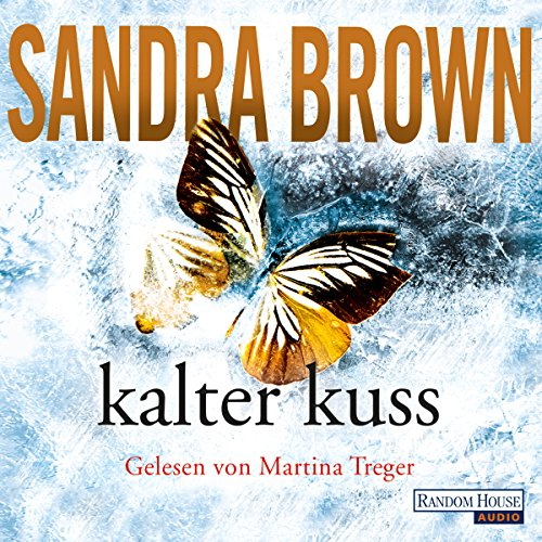 Page de couverture de Kalter Kuss