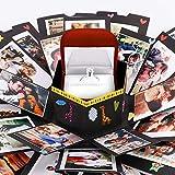 Zoom IMG-2 gifort scatola sorpresa regalo creativa