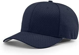 Richardson 495 PRO MESH R-Flex Blank Baseball Cap FIT HAT