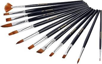 Generic Artist Painting Brushes Set
