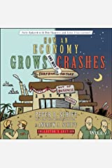 How an Economy Grows and Why It Crashes Hardcover