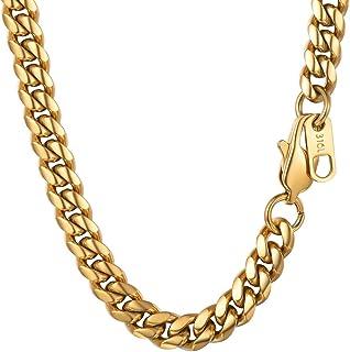 3ee88146c26d Amazon.es  cadenas de oro para hombre
