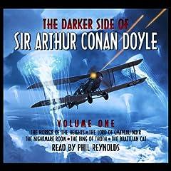 The Darker Side Of Sir Arthur Conan Doyle - Volume 1