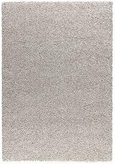 Ikea Rug, high pile, off-white, 5 ' 3