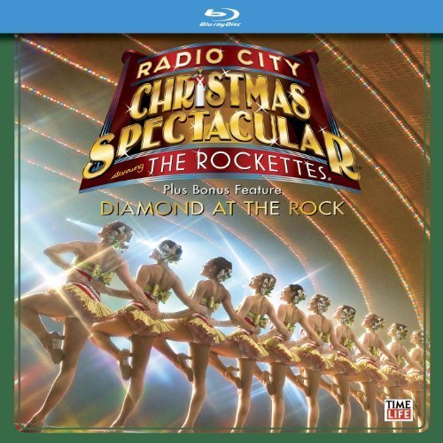 Radio City Christmas Spectacular [Blu-ray] by Time Life Records