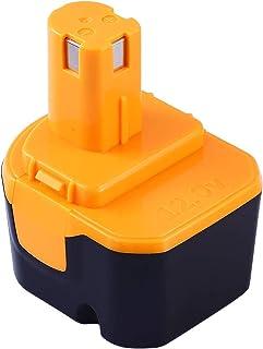 Baster 互換 リョービ Ryobi B-1203M B-1203F2 B-1203T b-1203m1 電池パック 互換バッテリー 12V B-1203C B-1203M1 B-1203F3 BPL-1220 B-1220F2 バッテリー...