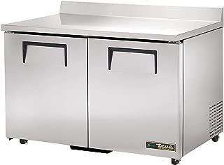 True TWT-48-ADA-HC Worktop Refrigerator Solid Door