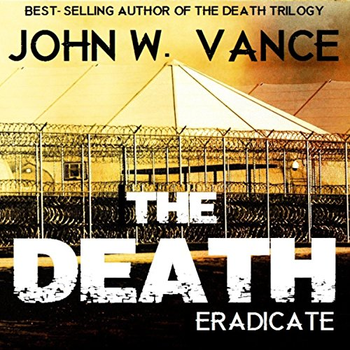 The Death: Eradicate audiobook cover art