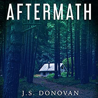Aftermath: Book 0                   By:                                                                                                                                 J.S Donovan                               Narrated by:                                                                                                                                 Elisabeth Lagelee                      Length: 3 hrs and 33 mins     Not rated yet     Overall 0.0
